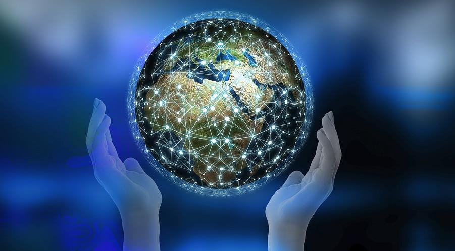 MPLS VPN幫助企業網絡環境化繁為簡