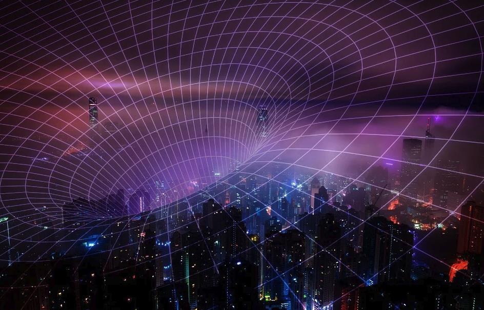 企业全球化发展的网络基石——MPLS-VPN