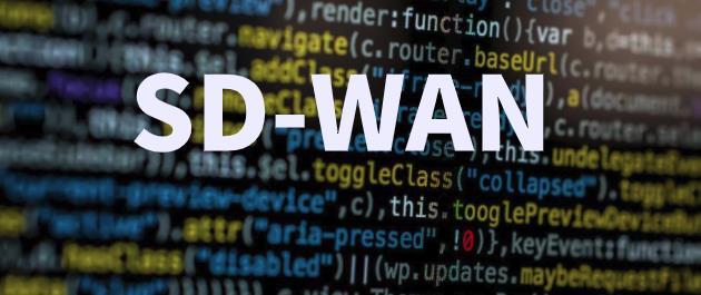 SD-WAN支持包括移動和物聯網在內的大規模企業部署
