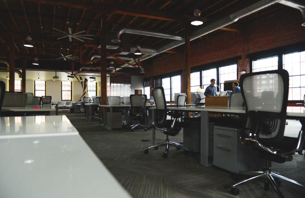 企业组织通过SD-WAN优化内部网络性能