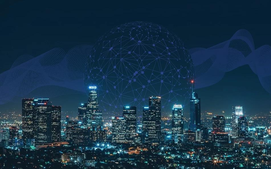 物聯網帶來更多流量,SD-WAN改善分支機構的連接性