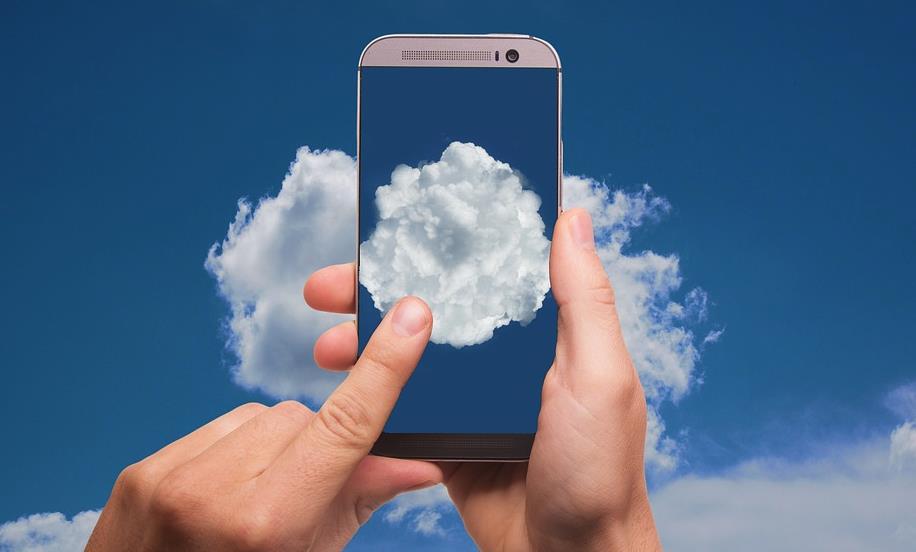 适合云时代的企业WAN环境