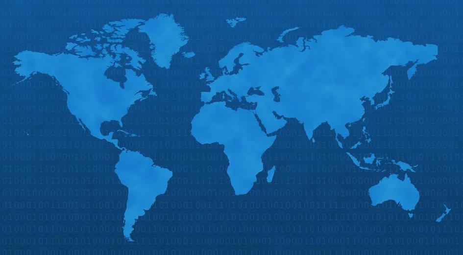 企业广域网网络发展背景下,MPLS VPN应用成必然趋势