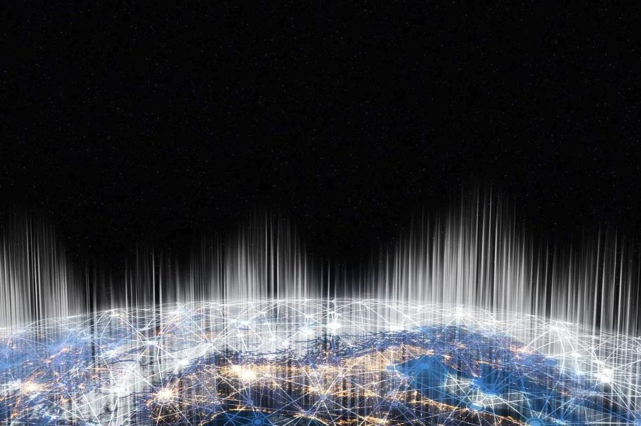 MPLS VPN为企业提供快速、安全和可靠的专用连接
