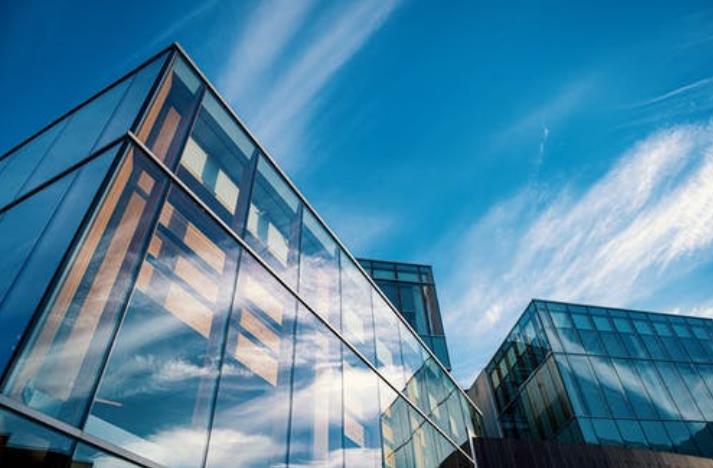 小型辦公網絡與分支機構組網模式思路