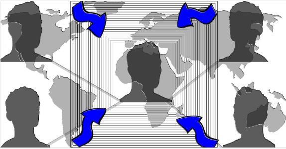 企業組網,MPLS,SD-WAN,VPN專線