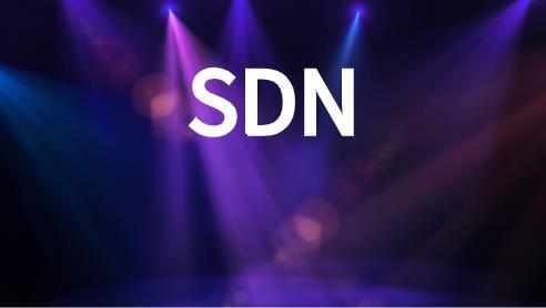 SDN的主要设计思想