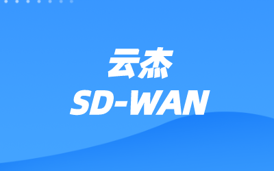 SDWAN5G创新企业解决方案