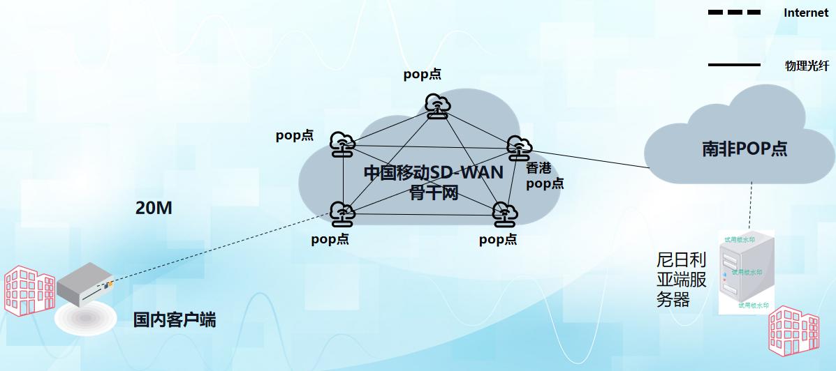 SD-WAN定向服务器访问:如何通过服务器实现sd-wan?