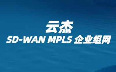 sdwan视频监控解决方案