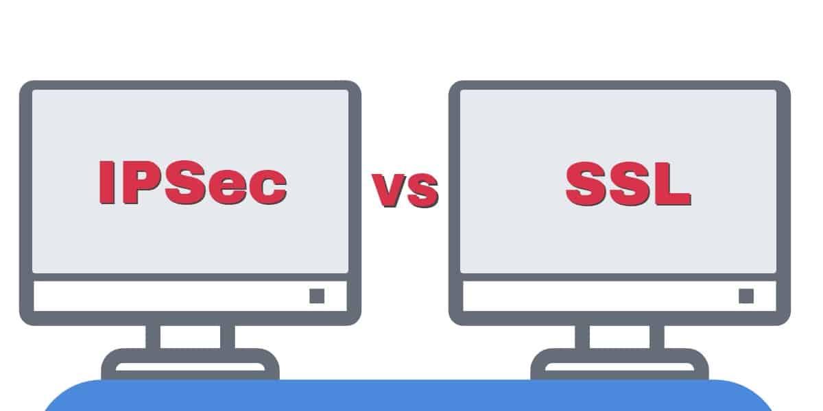 什么是IPsec-VPN?什么是SSL-VPN?