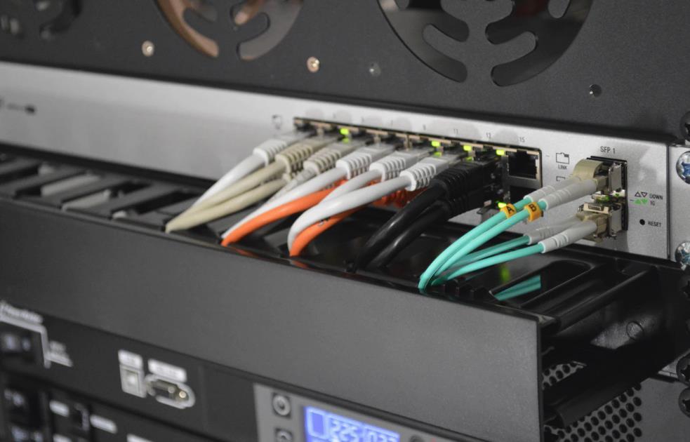 SDN体系结构中常见的协议和组件