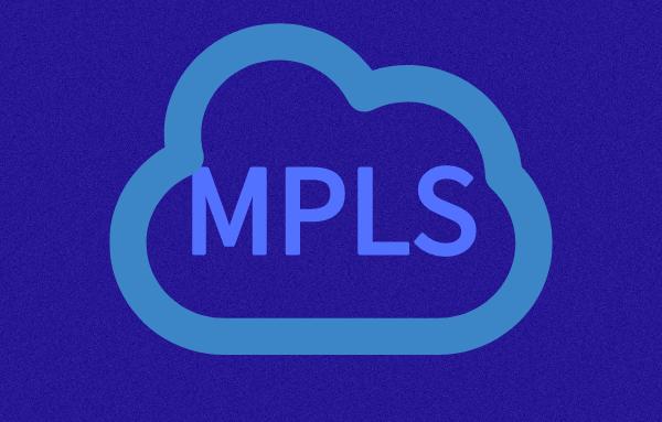 一分鐘了解下MPLS多協議標簽交換