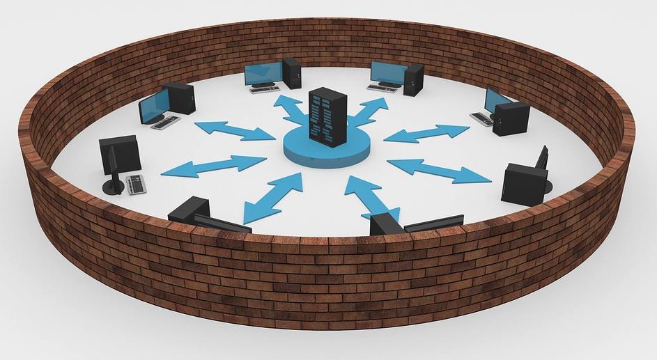 如何保护企业网络免受DDoS攻击?