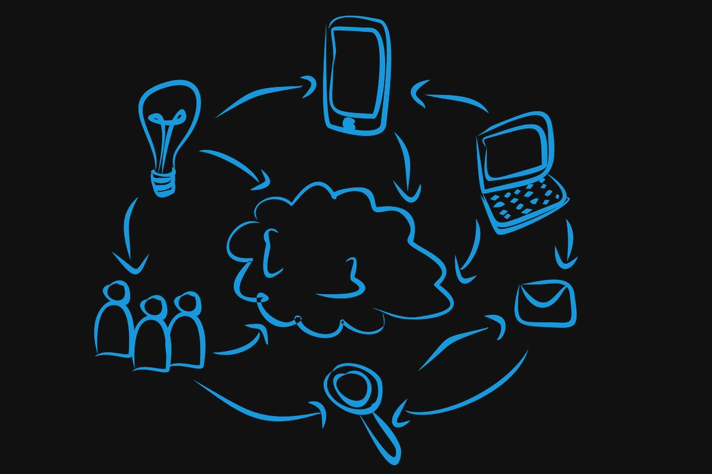 网络延迟和数据包丢失对性能的影响