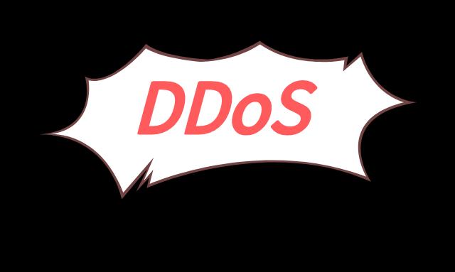为什么企业需关心DDoS攻击?