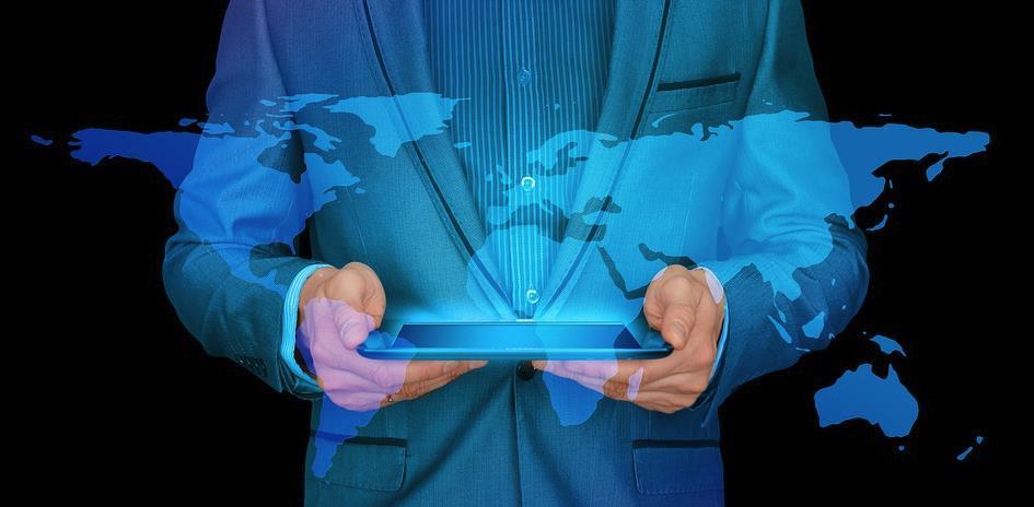 视频会议系统在企业网络中的关键利益