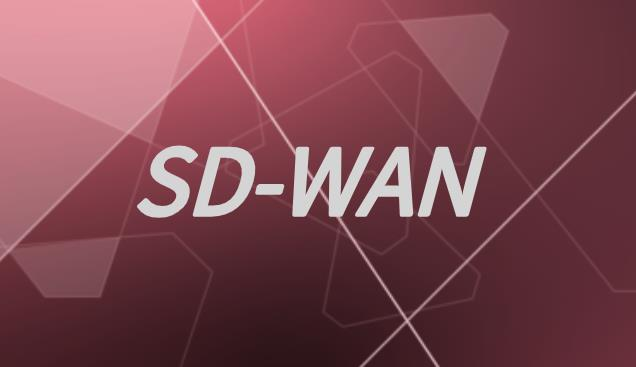 SD-WAN改变广域网