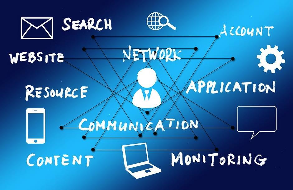 多种IP组网技术的原理和特点