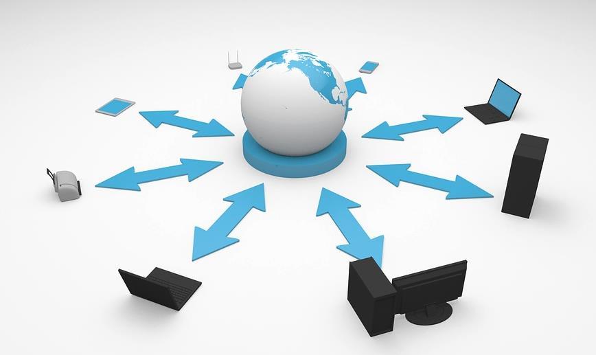 澳门新葡新京将用户连接到任何云中的应用程序