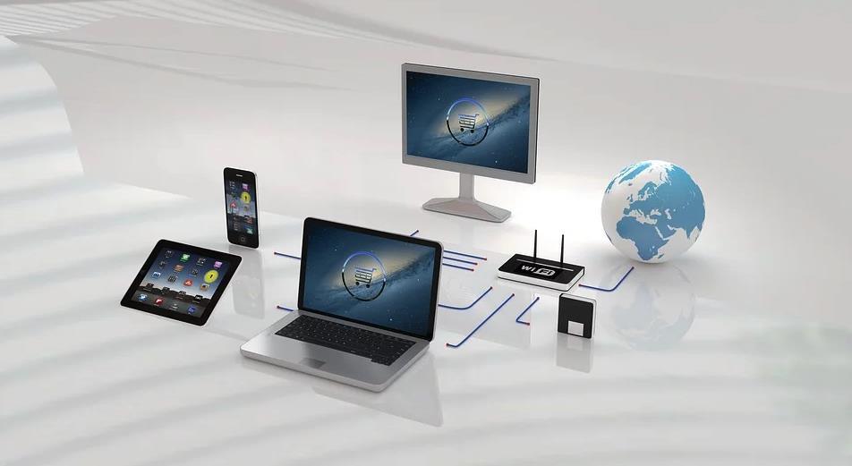 MPLS技术提高一点对多点网络性能