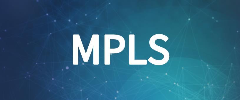 MPLS-VPN术语简介