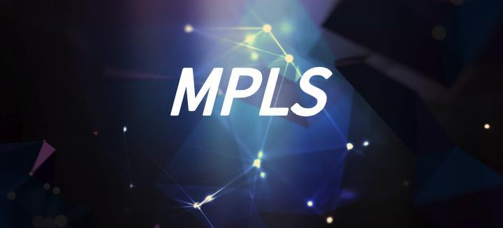 MPLS的体系结构