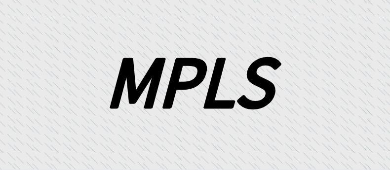 在企业WAN中增加MPLS应用