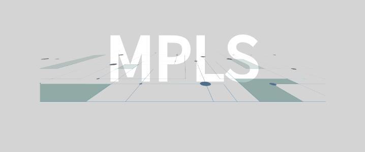 MPLS-VPN網絡中的MPLS技術特色