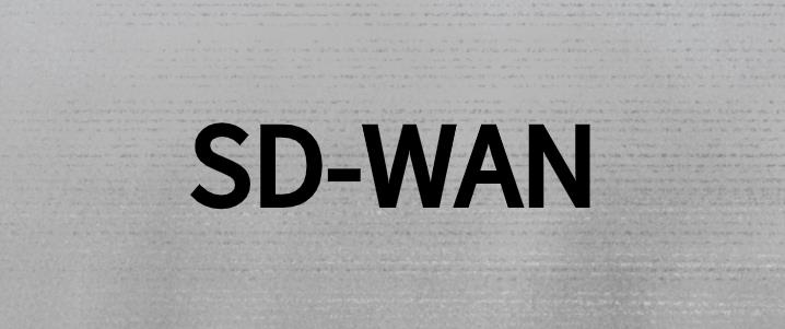 SD-WAN的優勢表現在哪方面?