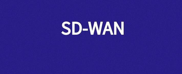 SD-WAN诸多好处使其成为多数企业WAN方案选择