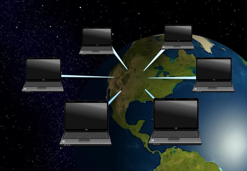 广域网应用场景包括哪些?