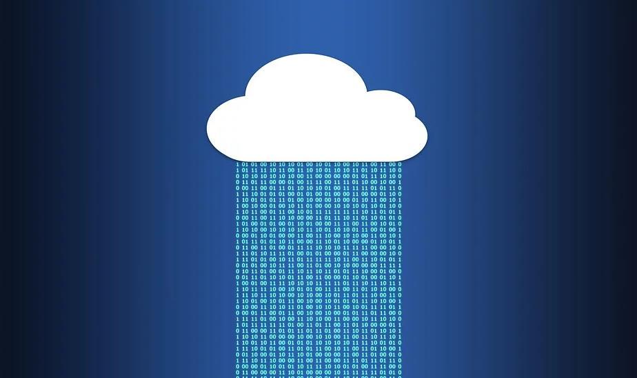 云专线接入企业网络改造