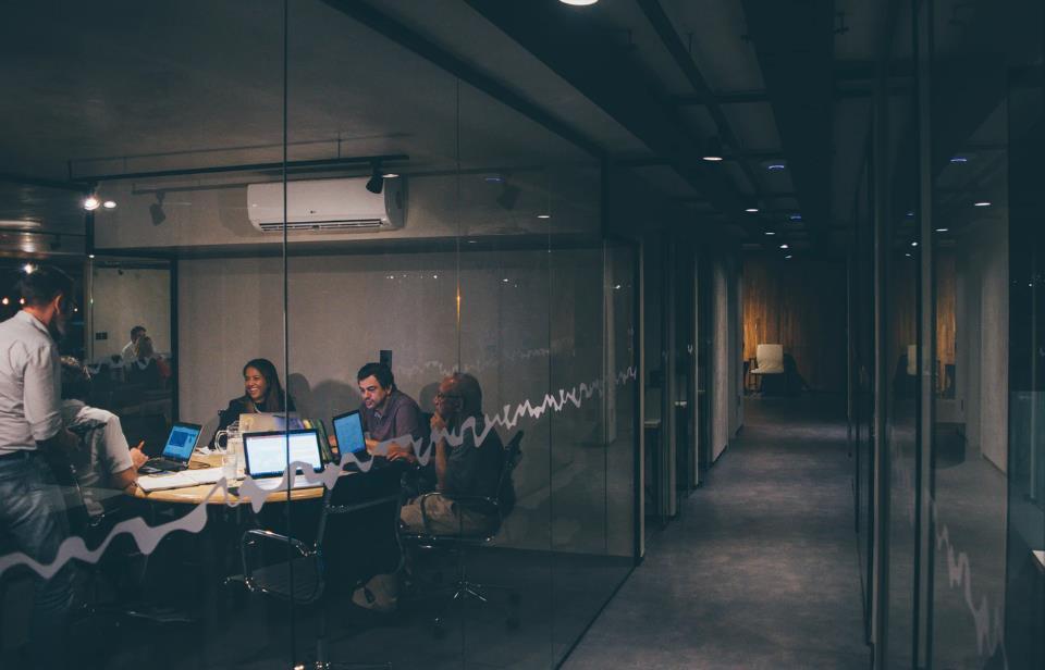 广域网优化产品的5大应用场景