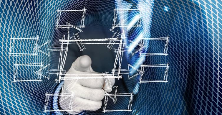 企業組網,MPLS,SD-WAN,專線