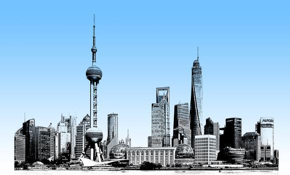 電信國際出口在國內哪幾個城市?