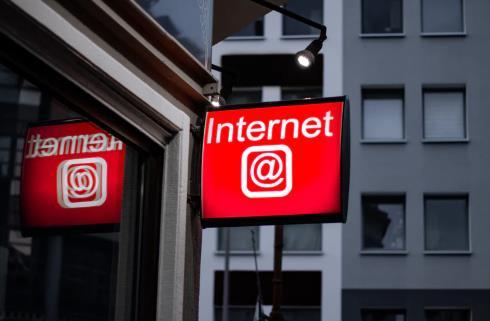 中國正式接入國際互聯網是什么時候?