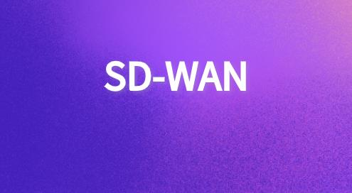 運營商SD-WAN技術組網優勢