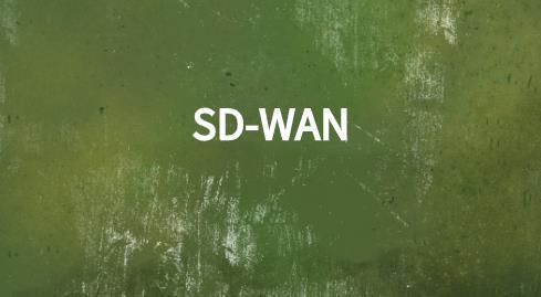sd-wan和負載均衡的區別