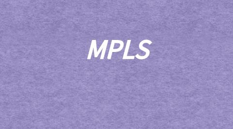 MPLS网络中实现VPLS的关键性技术