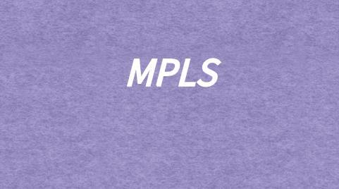 MPLS工作原理介绍