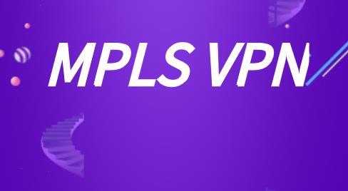 MPLS 的几种分类