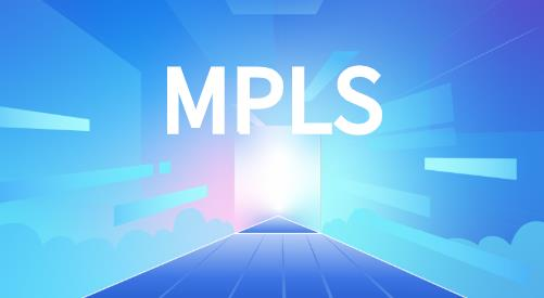 MPLS VPN应用方式及优势说明