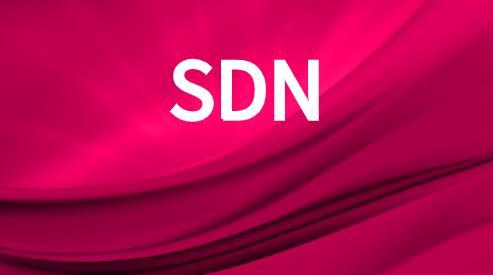 SDN网络架构与传统网络架构对比