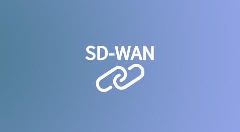 SD-WAN具体实现方式