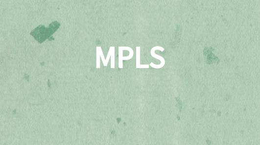 mpls bgp的配置