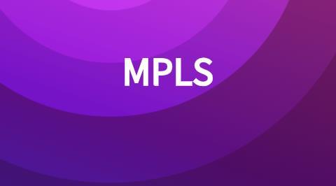 MPLS VPN運行在加密IP VPN之上