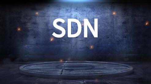 sdn网络服务编排