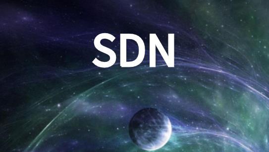 sdn基于时延的路径选择