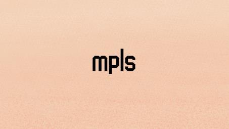 mpls 原理
